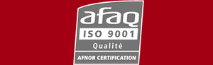Certification Qualité AFAQ ISO 9001 - Version 2000